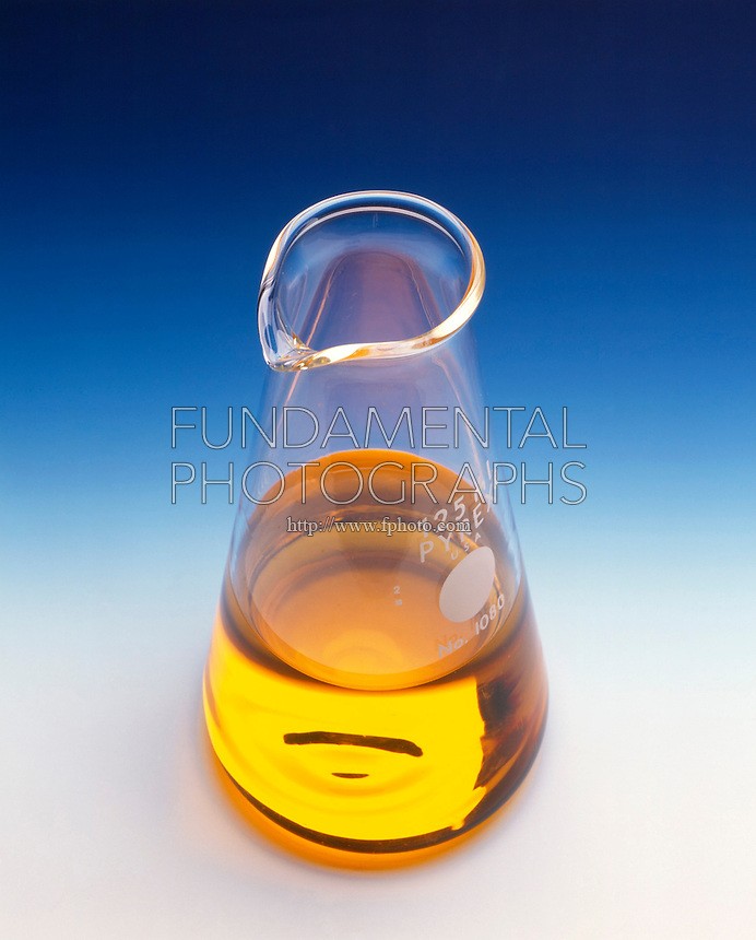 REACTION OF ETHANOL &amp; POTASSIUM DICHROMATE (1 of 6)<br />