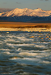 Bitty Mountain region, Jago River, Arctic National Wildlife Refuge, Alaska