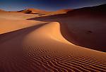 Sand dunes, Namib-Naukluft National Park, Namibia