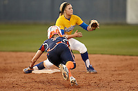 130330-San Jose State @ UTSA Softball
