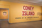 Coney Island: Visions of an American Dreamland, 1861-2008 (C) JONATHAN DORADO