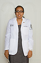 Sonam Kapadia. White Coat Ceremony, class of 2016.