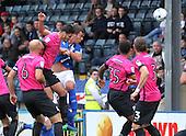 2016-10-08 Rochdale v Southend United