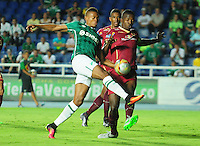 Deportivo Cali vs Deportes Tolima , 25-08-2016 , CA_2016