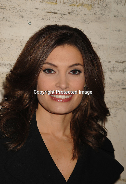 <b>Kimberly Guilfoyle</b>..arriving at The William Morris Party to celebrate the <b>...</b> - 6218-Kimberly-Guilfoyle