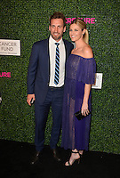 Erin Andrews &amp; Jarret Stoll at the arrivals for &quot;An Unforgettable Evening&quot;, to benefit the Women's Cancer Research Fund, at The Beverly Wilshire Hotel. Beverly Hills, USA 16 February  2017<br /> Picture: Paul Smith/Featureflash/SilverHub 0208 004 5359 sales@silverhubmedia.com