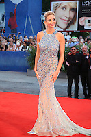 Ria Antoniou attend the premiere of 'The Bad Batch' during the 73rd Venice Film Festival at Sala Grande on September 6, 2016 in Venice, Italy.<br /> CAP/GOL<br /> &copy;GOL/Capital Pictures /MediaPunch ***NORTH AND SOUTH AMERICAS ONLY***