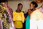 SOUTH AFRICA: FASHION WEEK JOBURG MARCH 2012