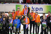 NK Shorttrack A'dam 030116