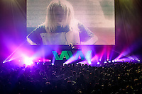 LAS VEGAS, NV - June 17, 2016: ***HOUSE COVERAGE*** Alex Sholler AKA Alison Wonderland performs at The Chelsea at The Cosmopolitan of Las Vegas  in Las vegas, NV on June 17, 2016. Credit: Erik Kabik Photography/ MediaPunch
