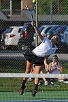 2013 ICCP Girls Tennis - Vs St. Francis