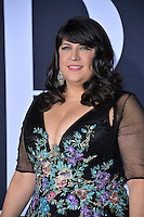 E.L. James at the premiere of &quot;Fifty Shades Darker&quot; at the Theatre at the Ace Hotel, Los Angeles, USA 18th January  2017<br /> Picture: Paul Smith/Featureflash/SilverHub 0208 004 5359 sales@silverhubmedia.com