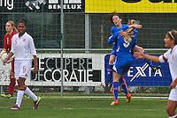 2012.04.13 England - Iceland