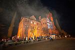 1310-A spooky Preston Castle