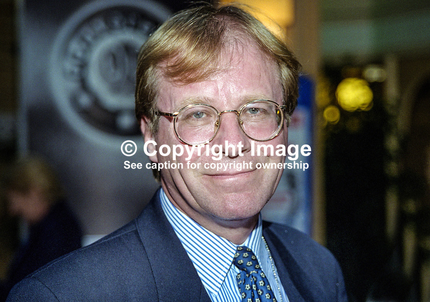 Stephen Day, MP, Conservative Party, UK, 199910085..Copyright Image from Victor Patterson, 54 Dorchester Park, Belfast, United Kingdom, UK. Tel: +44 28 90661296. Email: victorpatterson@me.com; Back-up: victorpatterson@gmail.com..For my Terms and Conditions of Use go to www.victorpatterson.com and click on the appropriate tab.