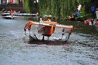 ALGEMEEN: SNEEK: 02-07-2014, DONG Energy Solar Challenge, Achterhoek (#V83), ©foto Martin de Jong