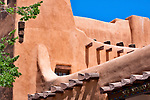New Mexico Museum of Art in Santa Fe