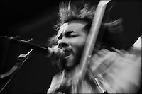 Thundercat X FlyLo @ 930 Club 4/25/13