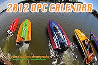 2012 OPC Calendar
