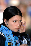 4-25 May 2008, Indianapolis,Indiana, USA.Danica Patrick.©2008 F.Peirce Williams, USA.
