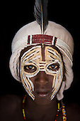 Arbore tribe boy, Ethiopia