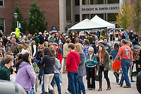 20141010 Reunion/Homecoming Weekend