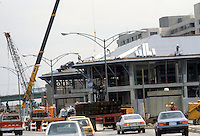 1982 September 15..Redevelopment.Downtown South (R-9)..WATERSIDE.CONSTRUCTION PROGRESS...NEG#.NRHA#..