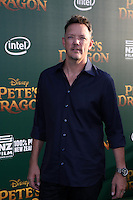 HOLLYWOOD, CA- AUGUST 8:  Matthew Lillard at the Disney premiere of 'Pete's Dragon' at El Capitan Theater in Hollywood, California, on August 8, 2016. Credit: David Edwards/MediaPunch