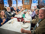 Shooting the West at the Martin Hotel in Winnemucca-food, friends and Picon Punch!<br /> <br /> <br /> <br /> <br /> <br /> #WinnemuccaNevada, #ShootingTheWest, #ShootingTheWest2017, @WinnemuccaNevada, @ShootingTheWest, @ShootingTheWest2017