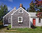 East Machias, Maine