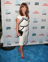 Kathy Griffin .Bravo's Andy Cohen's Book Release Party For &quot;Most Talkative: Stories From The Front Lines Of Pop Held at SUR Lounge, West Hollywood, California, USA..May 14th, 2012.full length black  white dress clutch bag red shoes  .CAP/ADM/KB.&copy;Kevan Brooks/AdMedia/Capital Pictures.