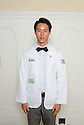 Homer Chiang. Class of 2017 White Coat Ceremony.