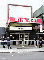Iriving Plaza Shooting Before Scheduled T.I. Appearance