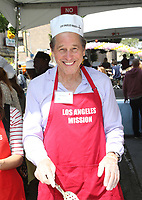 LOS ANGELES, CA - April 14: Tim Matheson, At Los Angeles Mission's Easter Celebration For The Homeless At Los Angeles Mission  In California on April 14, 2017. <br /> CAP/MPI/FS<br /> &copy;FS/MPI/Capital Pictures