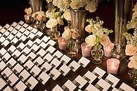 Wedding - Rafanelli Harvard Club 2015
