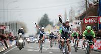 race winner: Tom Boonen (BEL)<br /> <br /> Kuurne-Brussel-Kuurne 2014