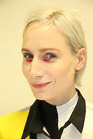 SEP 30 LISELORE FROWIJN at Paris Fashion Week