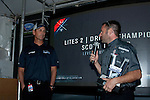 #5 Level 5 Motorsports Cooper Tires Prototype Lite: Scott Tucker