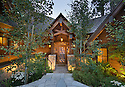 Northstar-at-Tahoe Residence<br /> Zirbel Architects