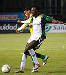La Equidad empato 0x0 con el Real Cartagena por la liga postobon del  futbol colombia