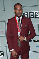 NEW YORK, NY - APRIL 13: Calvin Price at &quot;2017 Hits High Note at SESAC Pop Music Awards&quot; at Cipriani 42nd on April 13, 2017 in New York City. <br /> CAP/MPI99<br /> &copy;MPI99/Capital Pictures