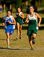Photography of middle school sports - cross country meet. No commercial use.