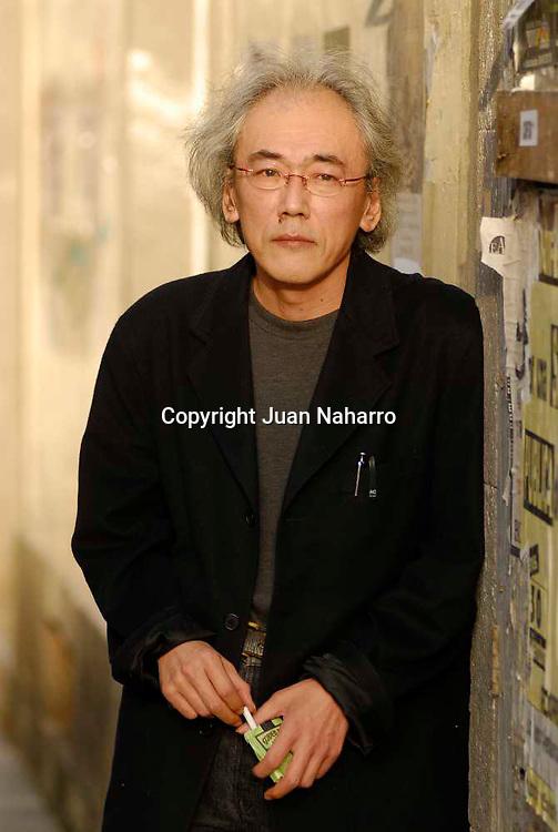kowayashi. Las Palmas. Marzo de 2008...©Juan Naharro