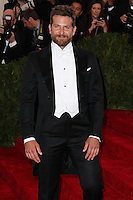"""NEW YORK CITY, NY, USA - MAY 05: Bradley Cooper at the """"Charles James: Beyond Fashion"""" Costume Institute Gala held at the Metropolitan Museum of Art on May 5, 2014 in New York City, New York, United States. (Photo by Xavier Collin/Celebrity Monitor)"""