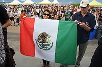 Mexico Fest 2012, Vancouver