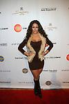 Model Carissa Rosario-Arrivals-Boy Meets Girl By Stacy Igel At New York Fashion Week Style360, NY  2/13/13