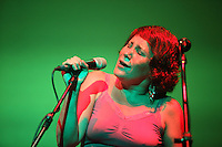 Iraida Noriega and Alex Otaola in Concert