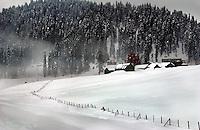 Kashmir: A Troubled Paradise