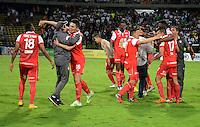 Liga Postobón II 2014 / Postobon League, II 2014