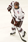 Robbie Bourdon (Colgate - 17) - The host Colgate University Raiders defeated the Army Black Knights 3-1 in the first Cape Cod Classic on Saturday, October 9, 2010, at the Hyannis Youth and Community Center in Hyannis, MA.